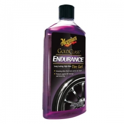 Meguiars Endurance High Gloss Tyre Gel 473ml - lesk na pneumatiky