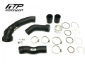 Charger Pipe & Boost Pipe FTP Motorsport BMW 3-Series F30 / F31 / 4-Series F32 / F33 / F36 335i/435i N55 (11-) |