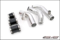 Hard pipe kit (horní) AMS Mitsubishi Lancer Evo 7/8/9 |