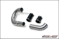 Hard pipe kit (dolní) AMS Mitsubishi Lancer Evo 7/8/9 |