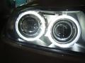 LED do AE kroužků BMW E60 E61 E71 (X6) xenon bílá |