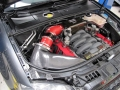 Cold air intake CarbonSpeed Audi RS4 B7 4.2 V8 (06-08) |